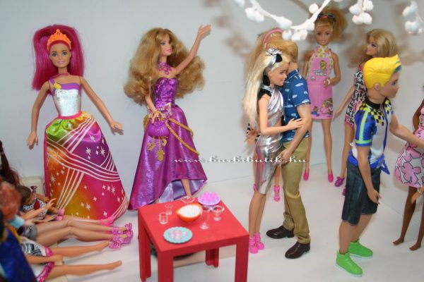barbie buli 15