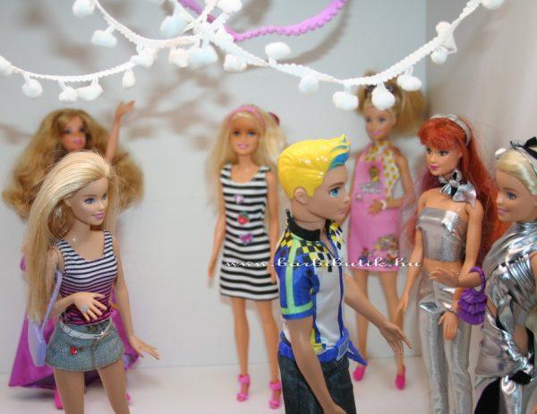 Barbie buli 3