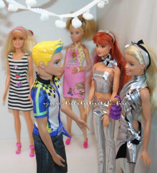Barbie buli 4