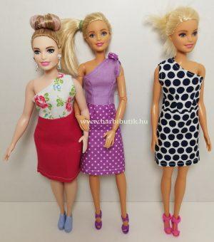 egypántos barbie ruha