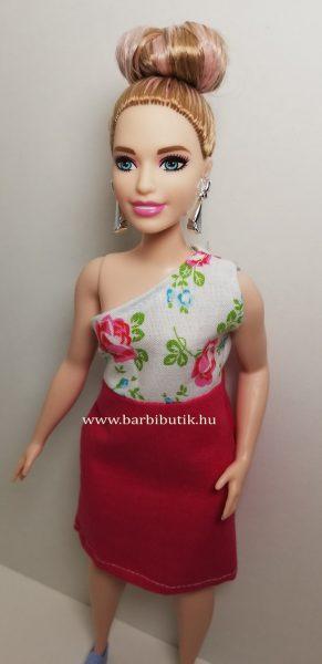 dundi pántos barbie ruha