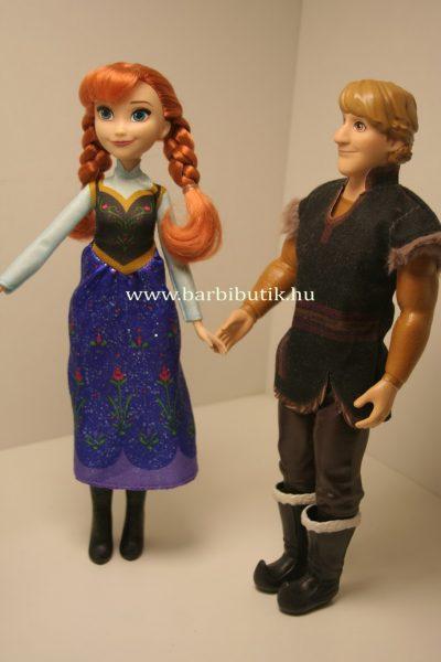 Anna és Krisztof