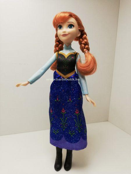 Anna barbie gyerek 2