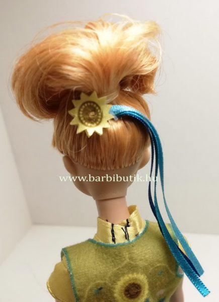 Anna Barbie hajdísze