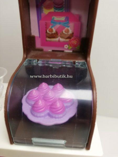Barbie sütik