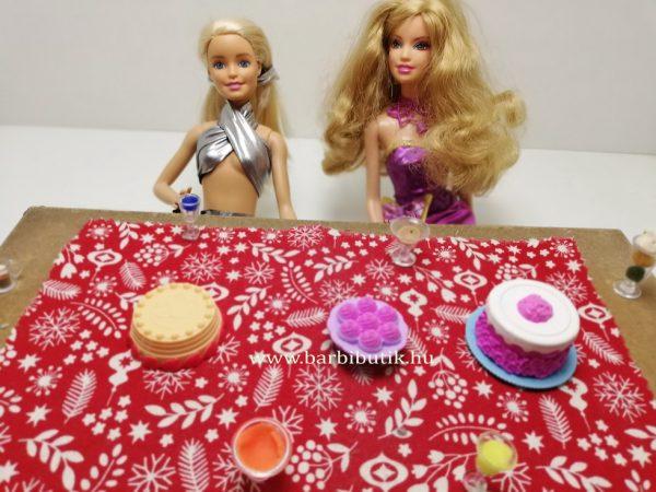 Buli a tortákkal 1