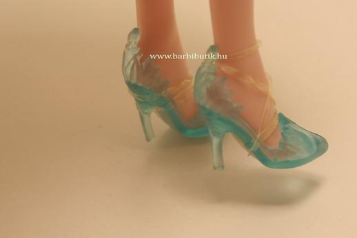 Elsa cipője