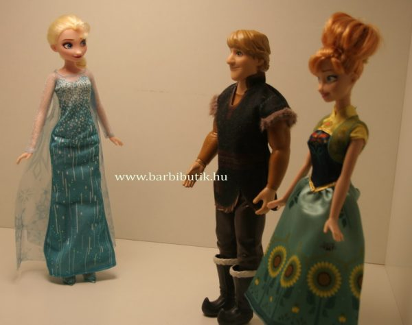 Elsa krisztof Anna