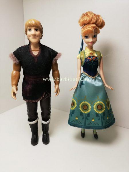 Krisztof és Anna