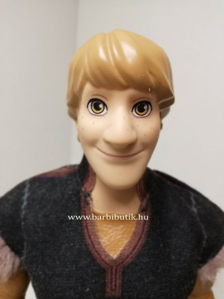 Krisztof Barbie