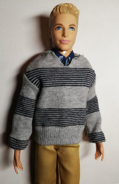 ken pulóver készen 2