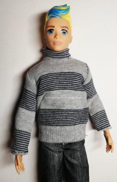ken pulóver készen