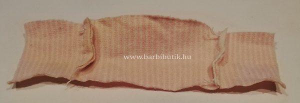 pulóver készítése  zokniból barbienak 6