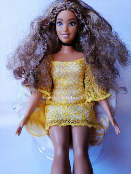 Barbie fotel kész 3