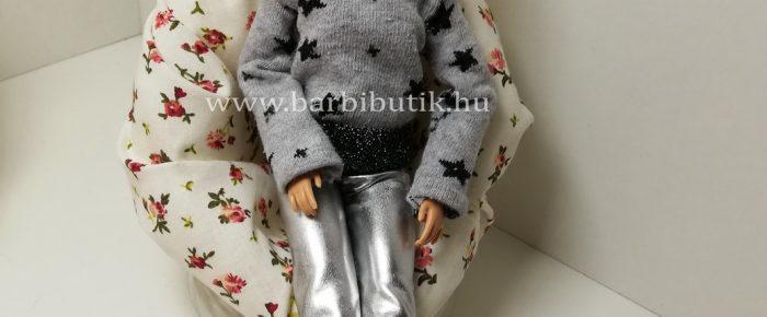 Barbie fotel