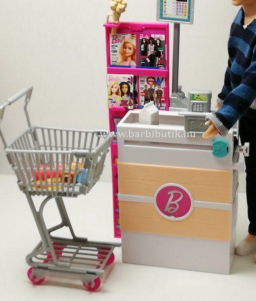barbie bolt 13 kasszánál