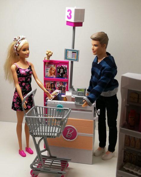 barbie bolt 14 kasszánál