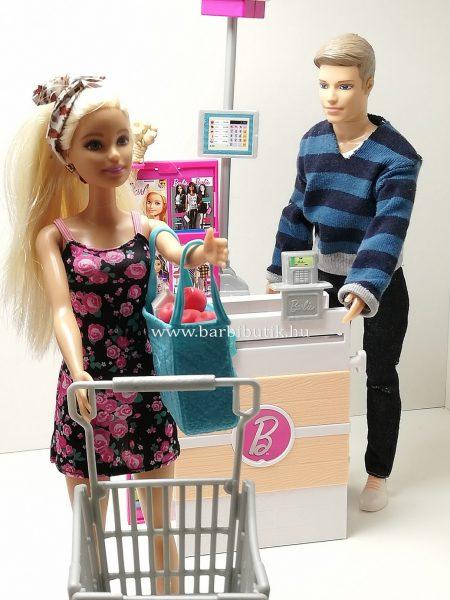 barbie bolt 19 kasszánál