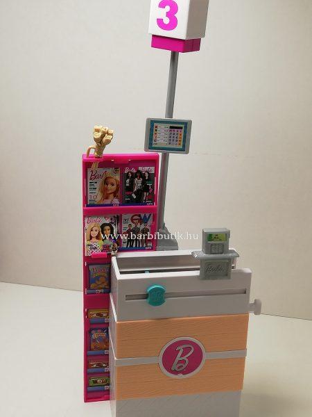 barbie bolt 20