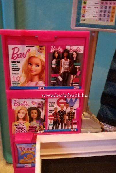 barbie bolt 34 újságok