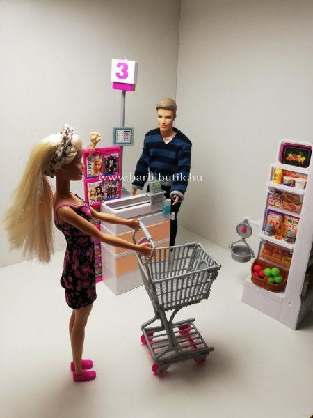 barbie bolt 8 vásárlás