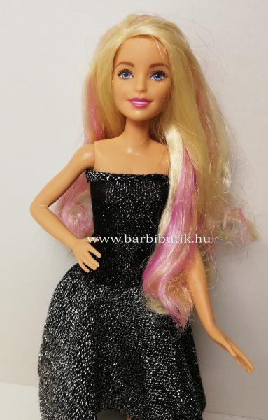 Barbie göndör hajjal 1