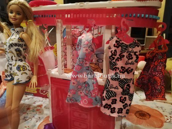barbie kísérletező készlet 6