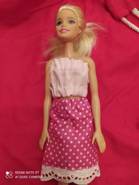 barbie gumis top 2